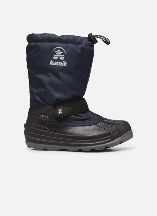 Zapatillas de deporte Kamik Waterbug 8G Azul vistra trasera