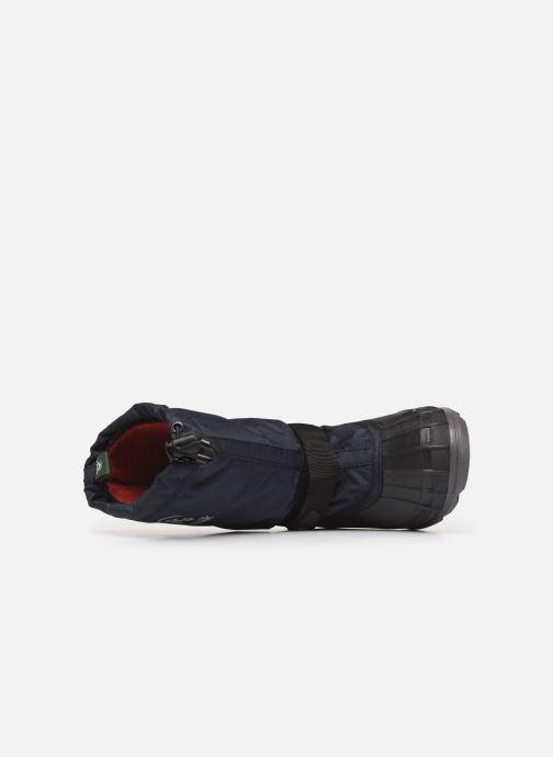 Sportschoenen Kamik Waterbug 8G Blauw links