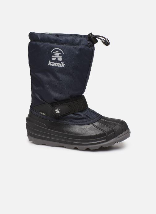 Zapatillas de deporte Kamik Waterbug 8G Azul vista de detalle / par