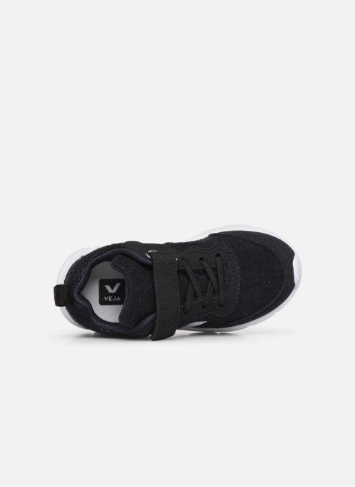 Sneakers Veja Gorilla Azzurro immagine sinistra
