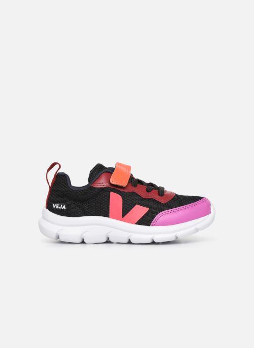 Sneakers Veja Gorilla Nero immagine posteriore
