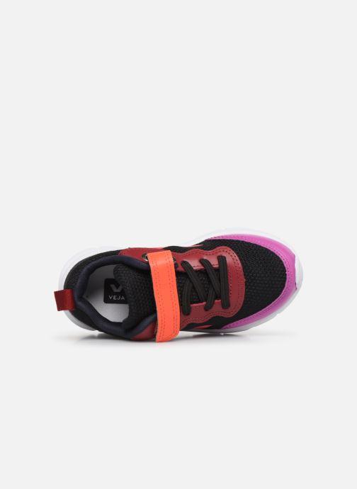 Sneakers Veja Gorilla Nero immagine sinistra