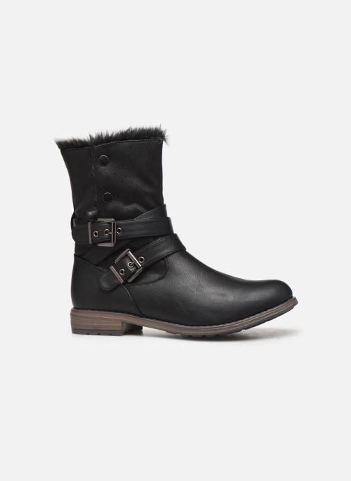 Ankelstøvler I Love Shoes FALEXA Size + Sort se bagfra