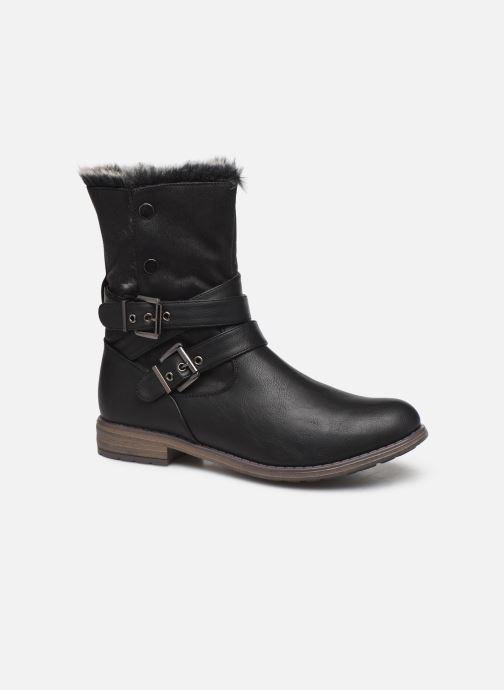 Ankelstøvler I Love Shoes FALEXA Size + Sort detaljeret billede af skoene