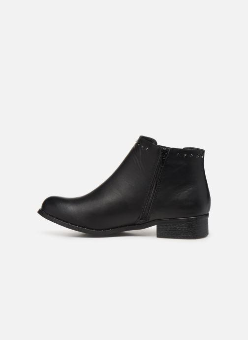 Botines  I Love Shoes FALBA Size + Negro vista de frente
