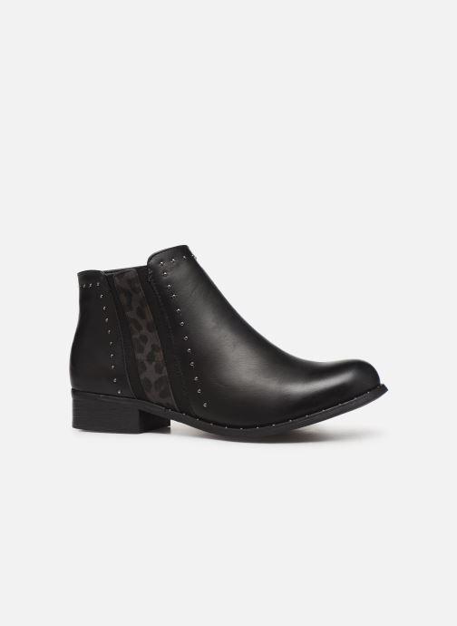 Botines  I Love Shoes FALBA Size + Negro vistra trasera