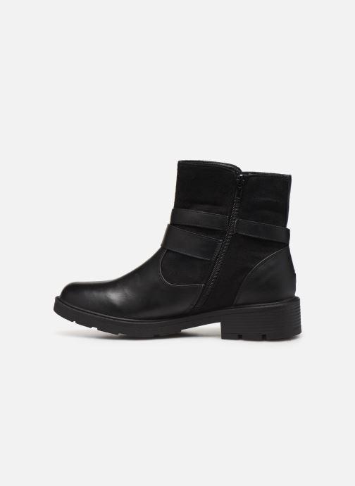 Botines  I Love Shoes FAGLAE Size + Negro vista de frente