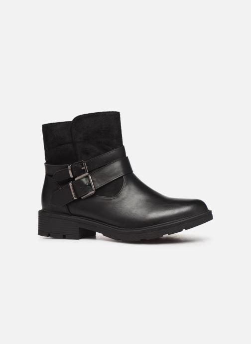 Botines  I Love Shoes FAGLAE Size + Negro vistra trasera
