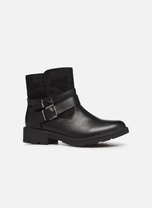 Boots en enkellaarsjes I Love Shoes FAGLAE Size + Zwart achterkant