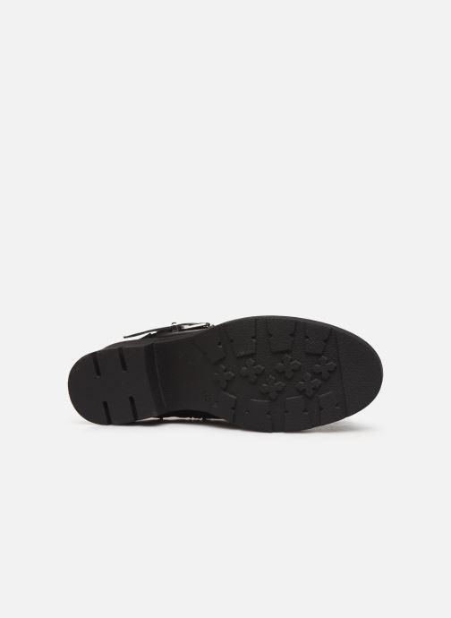 Boots en enkellaarsjes I Love Shoes FAGLAE Size + Zwart boven
