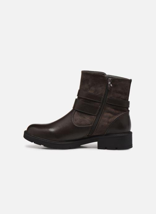 Stiefeletten & Boots I Love Shoes FAGLAE Size + braun ansicht von vorne