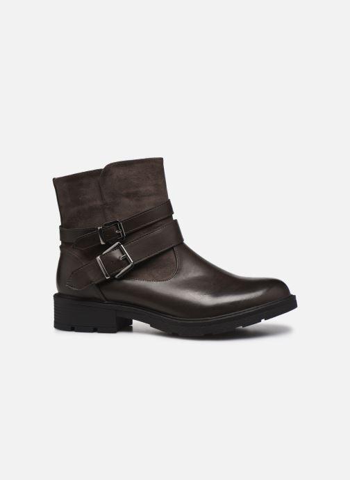 Stiefeletten & Boots I Love Shoes FAGLAE Size + braun ansicht von hinten