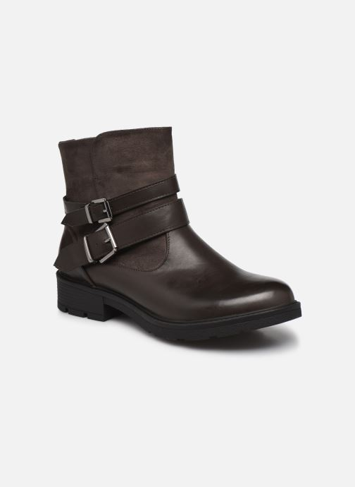 Stiefeletten & Boots I Love Shoes FAGLAE Size + braun detaillierte ansicht/modell