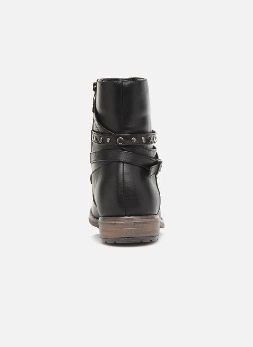Boots en enkellaarsjes I Love Shoes FIMONA Size + Zwart rechts