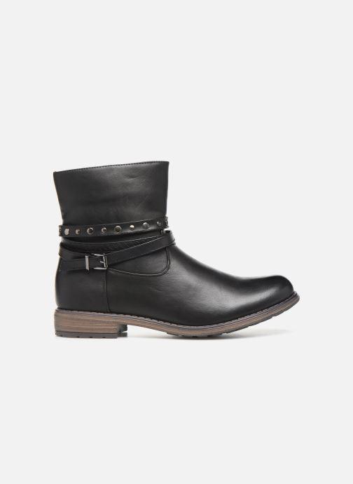 Boots en enkellaarsjes I Love Shoes FIMONA Size + Zwart achterkant