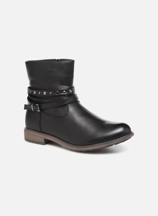 Boots en enkellaarsjes I Love Shoes FIMONA Size + Zwart detail