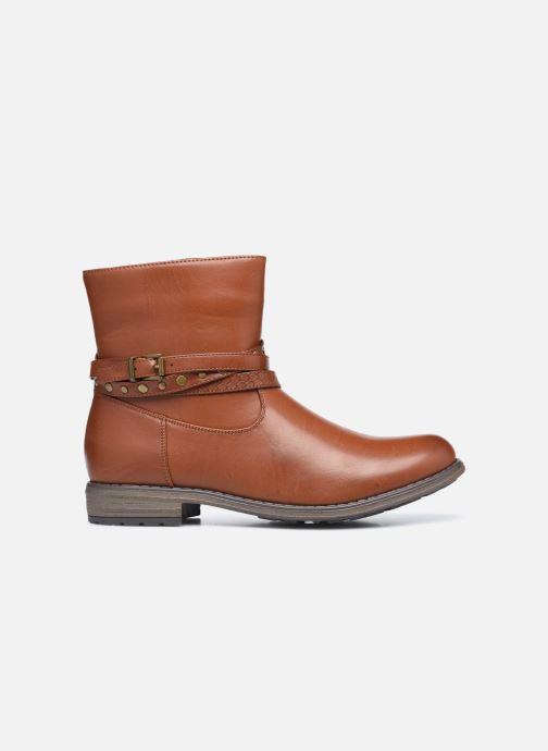 Stiefeletten & Boots I Love Shoes FIMONA Size + braun ansicht von hinten