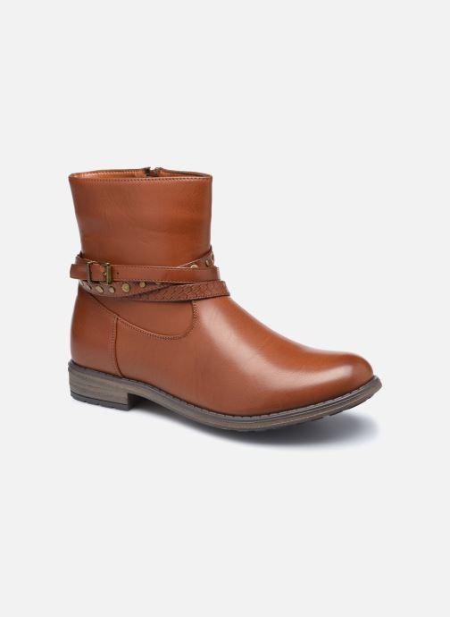 Stiefeletten & Boots I Love Shoes FIMONA Size + braun detaillierte ansicht/modell