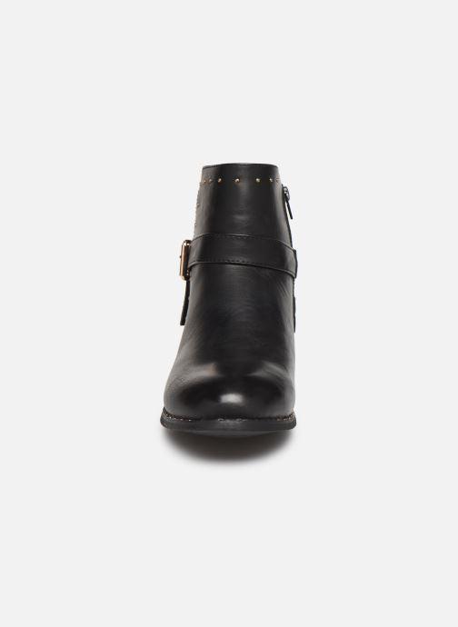Bottines et boots I Love Shoes FAKIRA Size + Noir vue portées chaussures