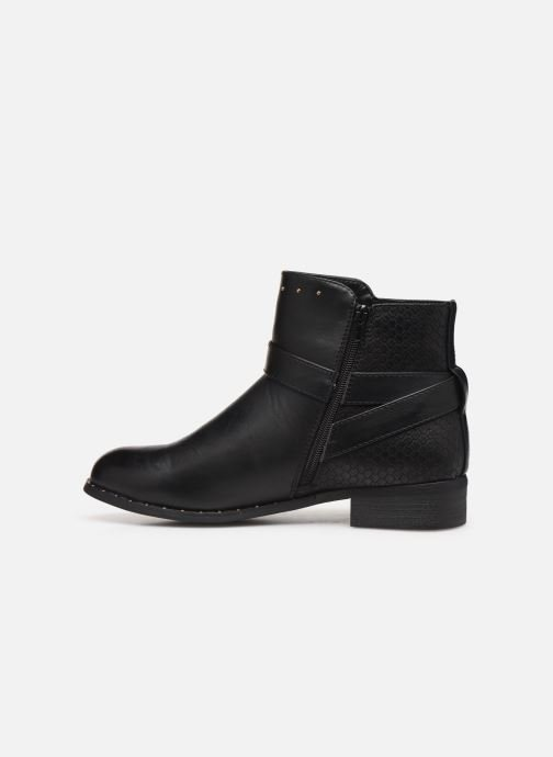 Ankle boots I Love Shoes FAKIRA Size + Black front view