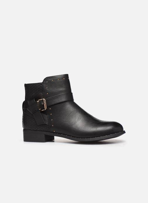 Stivaletti e tronchetti I Love Shoes FAKIRA Size + Nero immagine posteriore