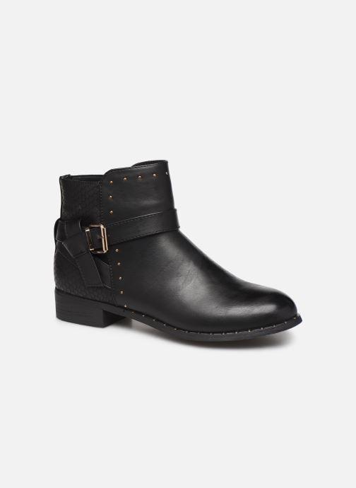 Bottines et boots I Love Shoes FAKIRA Size + Noir vue détail/paire