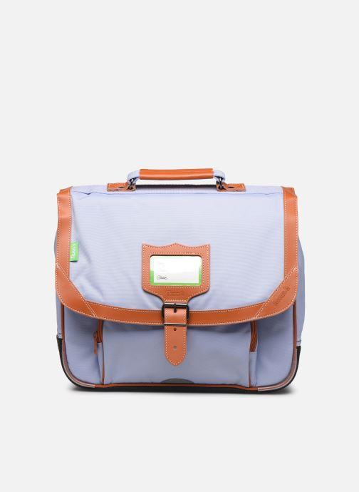 School bags Tann's MANOSQUE 35CM Purple detailed view/ Pair view