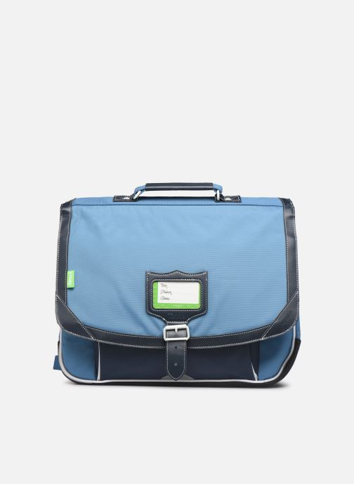 Scolaire Tann's BLEU DE PRUSSE 38CM Bleu vue détail/paire