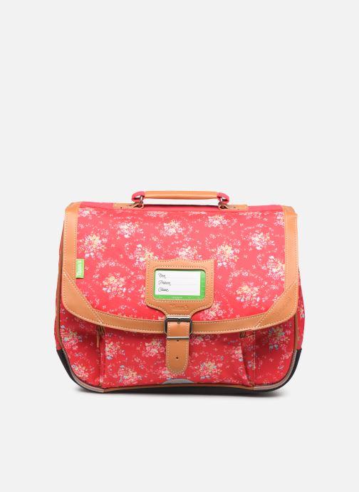 School bags Tann's LONDON 35CM Pink detailed view/ Pair view