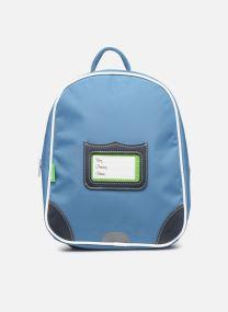School bags Bags SAC A DOS XS BLEU DE PRUSSE