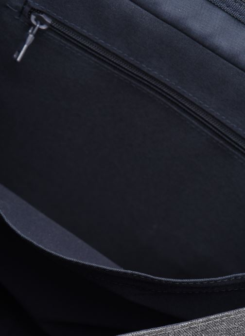 Schooltassen Tann's MALO 38CM Grijs achterkant