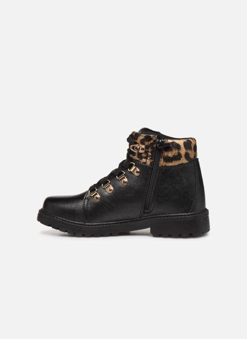 Bottines et boots Fresas by Conguitos Jl5 594 06 Noir vue face
