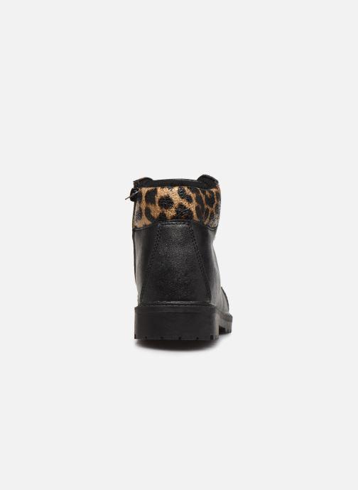 Bottines et boots Fresas by Conguitos Jl5 594 06 Noir vue droite