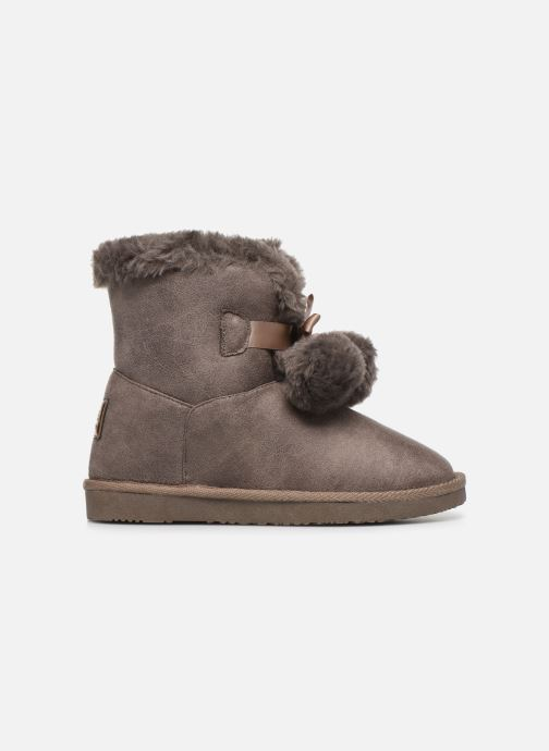 Bottines et boots Fresas by Conguitos Jl5 542 02 Marron vue derrière