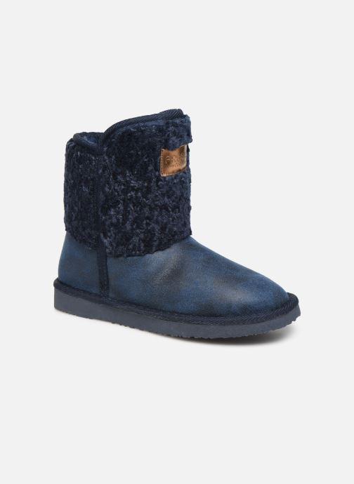 Stiefel Fresas by Conguitos Jl5 542 11 blau detaillierte ansicht/modell