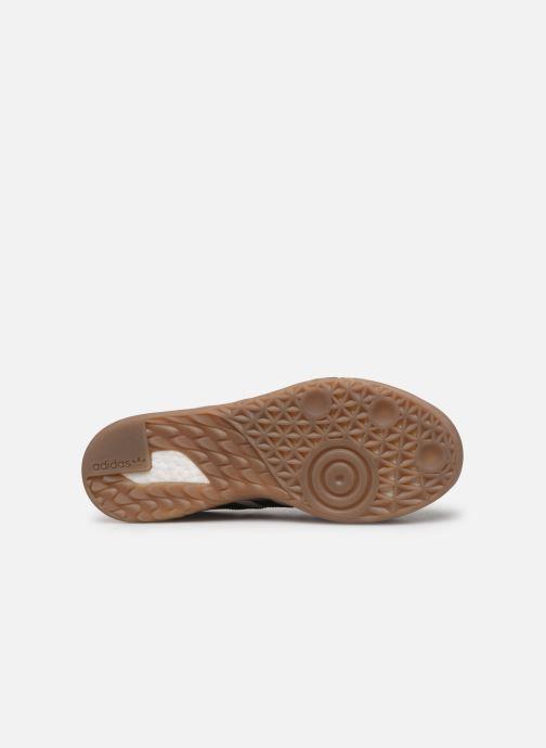 Sneakers adidas originals Samba Rm Wit boven
