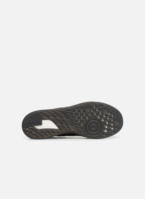 Sneakers adidas originals Samba Rm Zwart boven