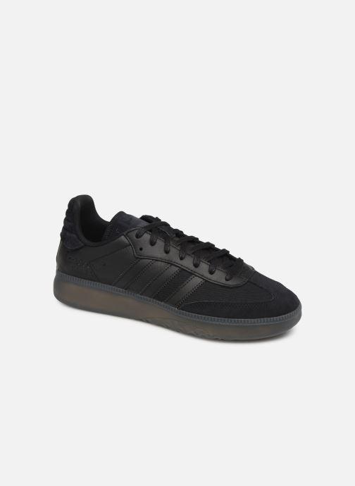 adidas originals Samba Rm (Noir) - Baskets chez Sarenza (391691)