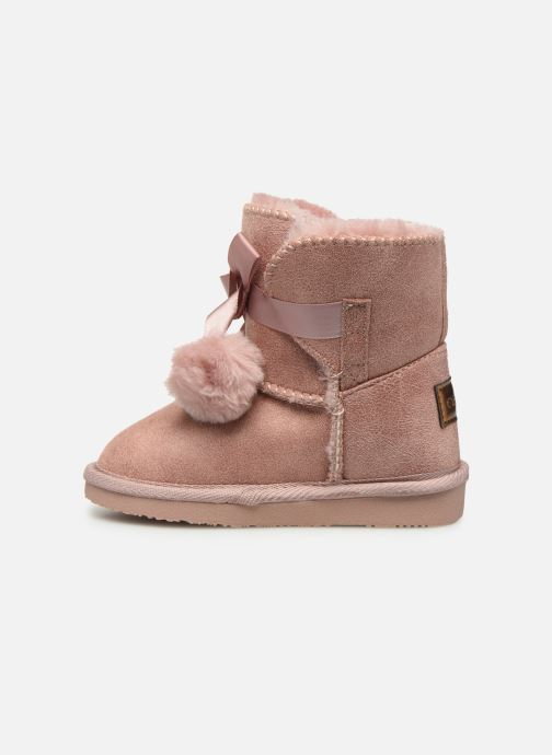 Bottes Osito by Conguitos JlS 140 53 Rose vue face