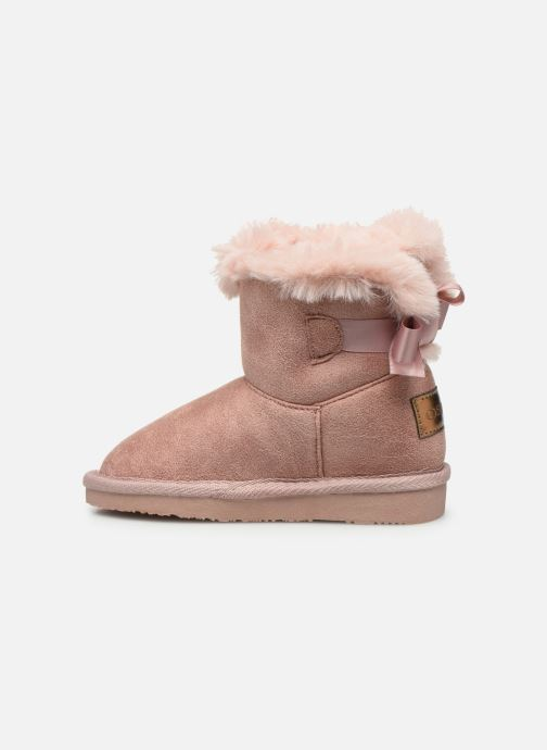 Bottes Osito by Conguitos JlS 140 50 Rose vue face