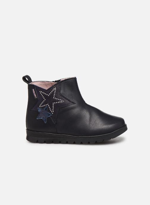 Bottines et boots Pablosky Dita Bleu vue derrière