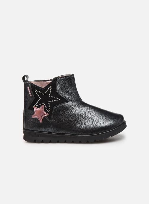 Boots en enkellaarsjes Pablosky Dita Grijs achterkant