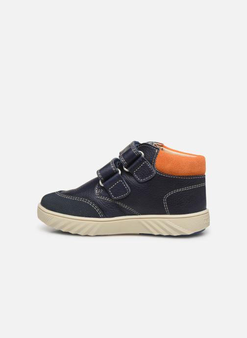 Sneakers Pablosky Piero Blauw voorkant
