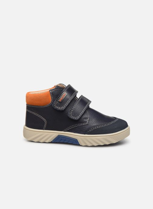 Sneakers Pablosky Piero Blauw achterkant