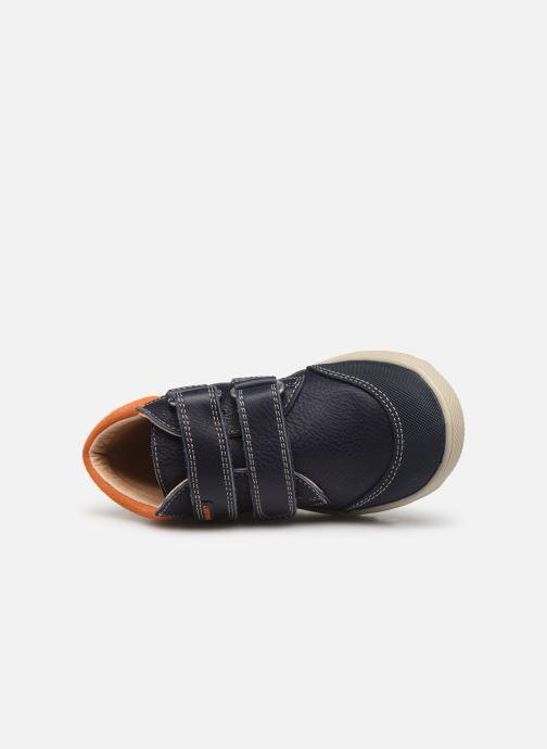 Sneakers Pablosky Piero Blauw links