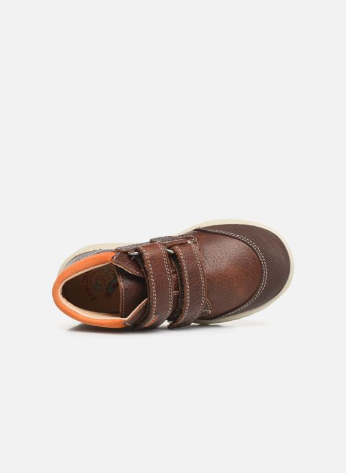 Sneakers Pablosky Piero Bruin links