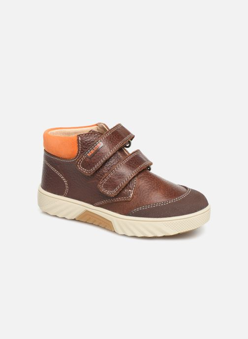 Sneakers Pablosky Piero Bruin detail