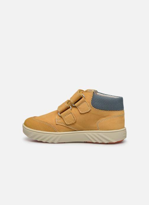 Sneakers Pablosky Piero Gul se forfra