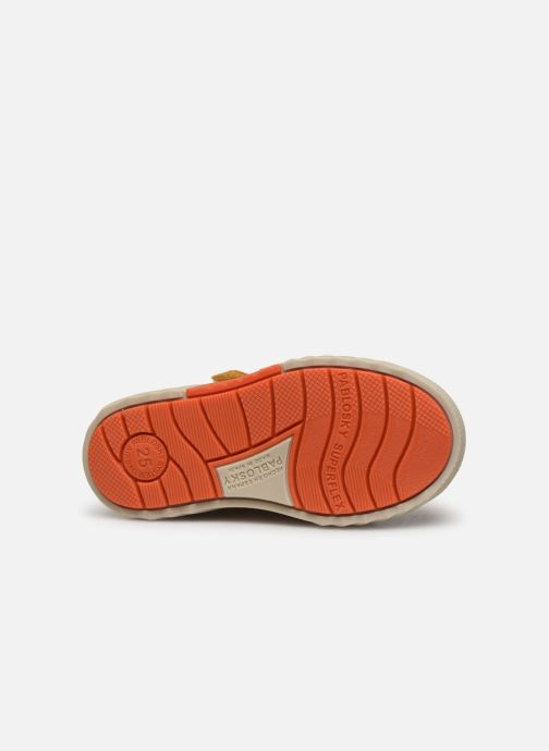 Sneakers Pablosky Piero Gul se foroven