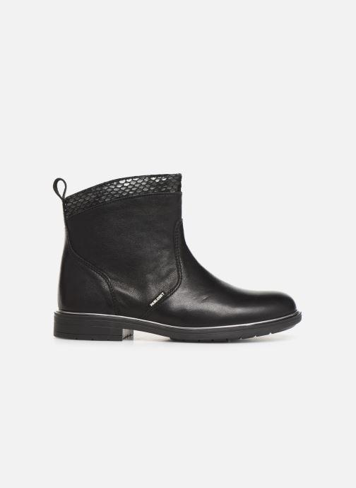 Bottines et boots Pablosky Carma Noir vue derrière